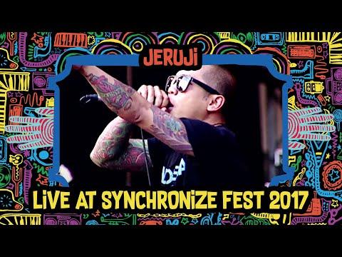 Jeruji Live at SynchronizeFest - 8 Oktober 2017