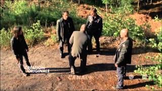 braquo saison 2 prochainement canal +30 10 2011