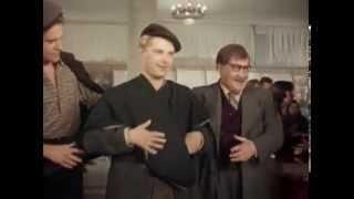 Иван Бровкин на целине 1958) Эпизод