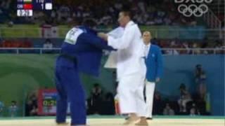 Расул Бокиев чемпион Judo Mens