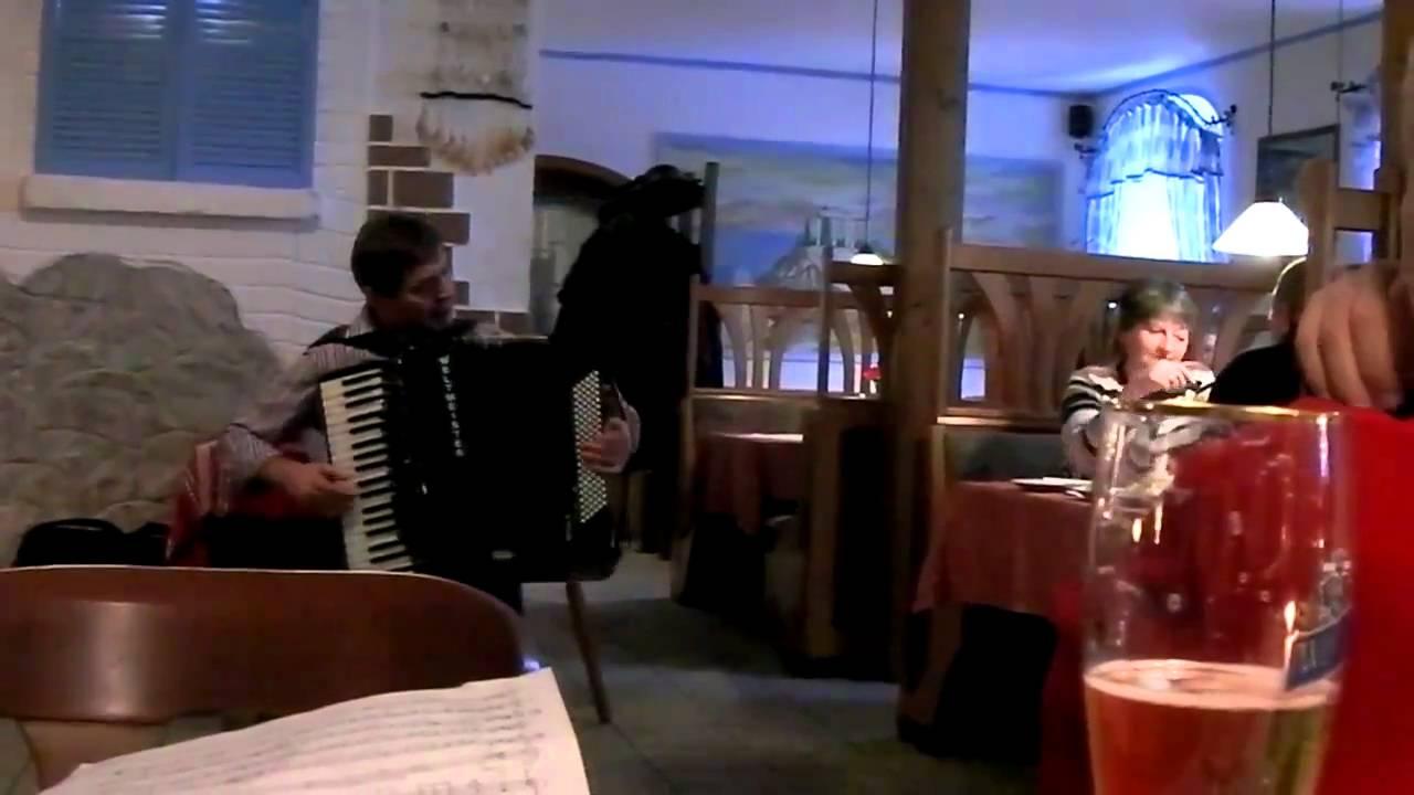 Petar Ralchev 2011 Hof part 1 - YouTube