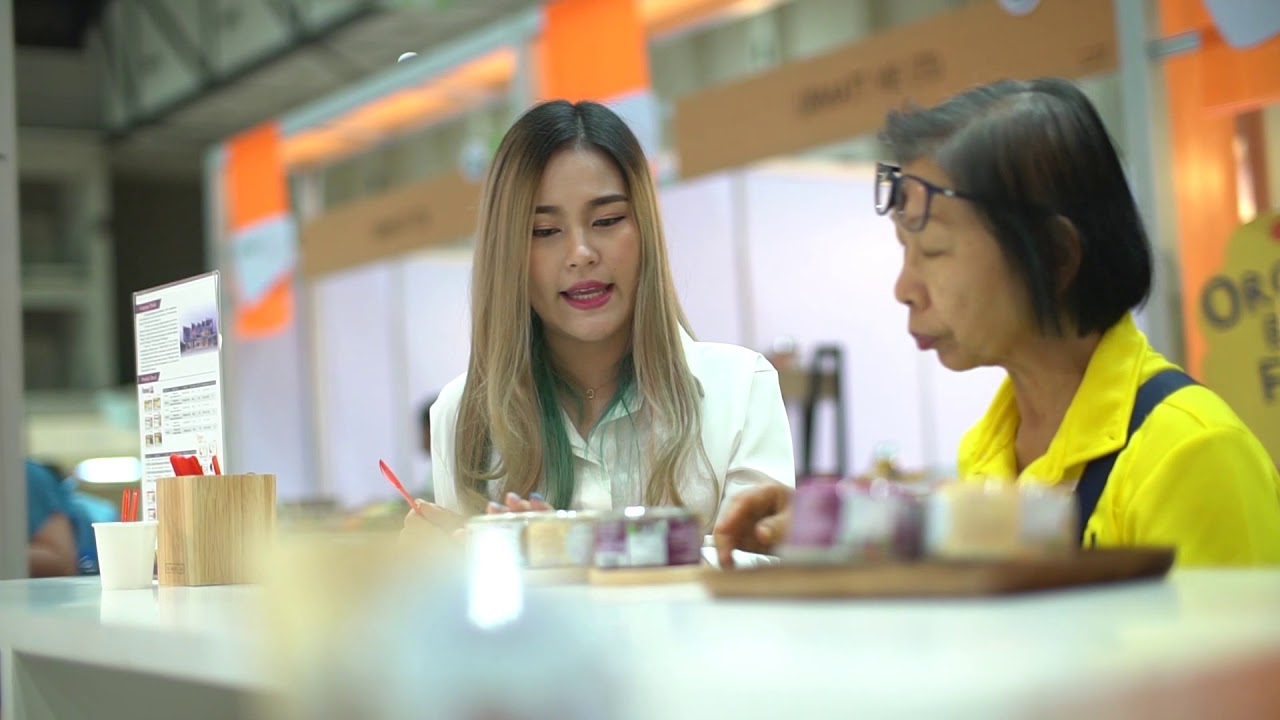 BIOFACH SOUTH EAST ASIA & NATURAL EXPO SOUTH EAST ASIA 2019