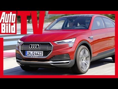audi q4 2020 das elektro q geht in die zweite runde youtube. Black Bedroom Furniture Sets. Home Design Ideas