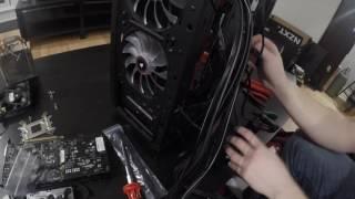 Desktop Rebuild