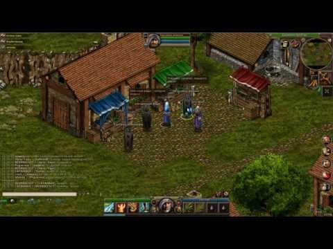 Королевство — браузерная ролевая онлайн-игра, бесплатная