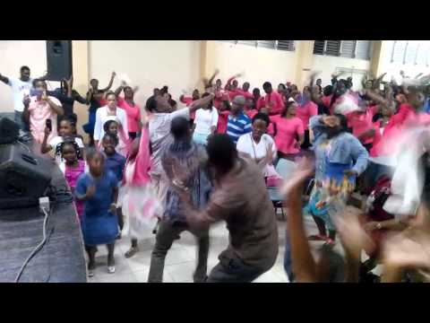 Waves of Glory 2016, Mandeville (Jamaica) Pt6 (final)