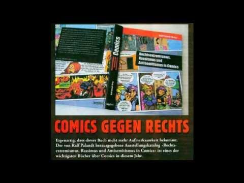 Braune Comics?! - Comicforschung über politische Comics