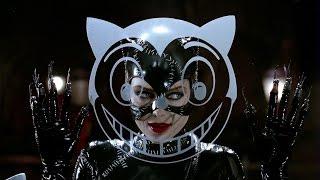 Batfight & Catwoman In Store | Batman Returns