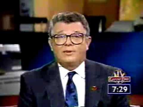 WNYW Good Day NY 1988 Open