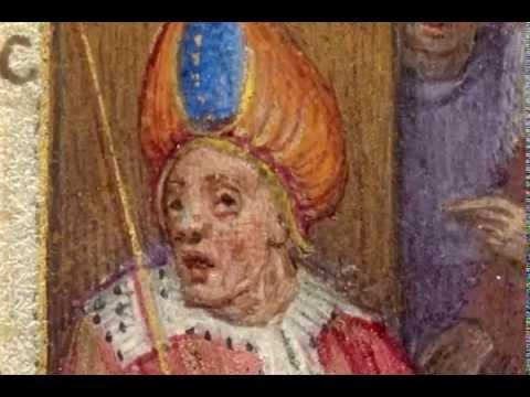 The Prayer Book of Claude de France, Part 2