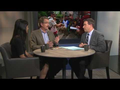 KQED NEWSROOM: 'Extreme by Design'