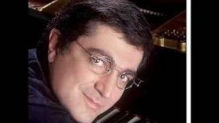 Sergei Babayan Chopin Mazurka in A minor op.67, No.4-live