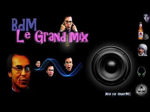 BdM - Le Grand Mix