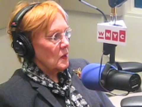Marni Nixon On Dubbing For Marilyn Monroe And Deborah Kerr