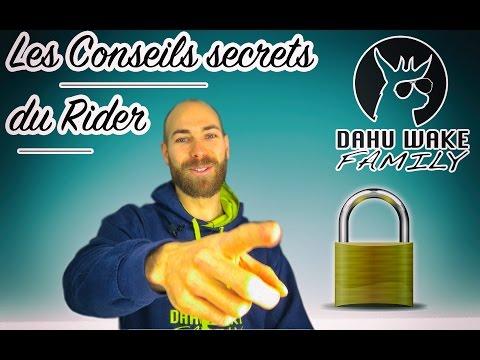 Rider secrets