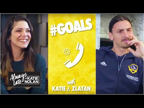 Life Coach Zlatan Gives Advice To Callers: