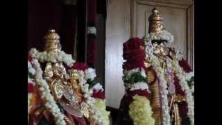 """Sanskrit Hymn (Armor of Vishnu & Lakshmi) - """"Narayana & Mahalakshmi Kavacham"""" (Bhagavatha Purana)"""