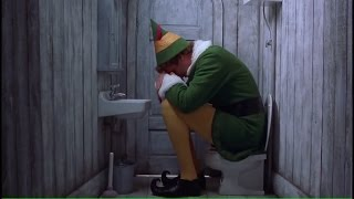 Video The entire movie Elf but every time they say elf or elves it gets faster download MP3, 3GP, MP4, WEBM, AVI, FLV September 2018