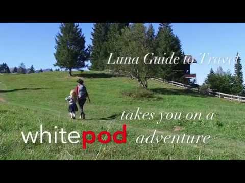 Luna Guide + Whitepod Switzerland