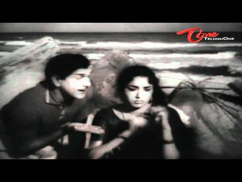 Murali Krishna Songs - Kanulu Kanulu Kalisenu - ANR - Jamuna