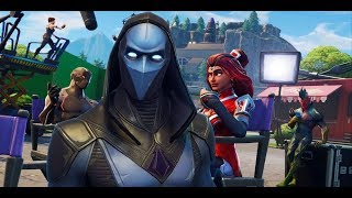 "🔴 LIVE FORTNITE NUOVA SKIN LEGGENDARIA ""OMEN"" ! [Fortnite Battle Royale]"
