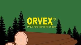 ORVEX s.r.o. - Lesný traktor LT100