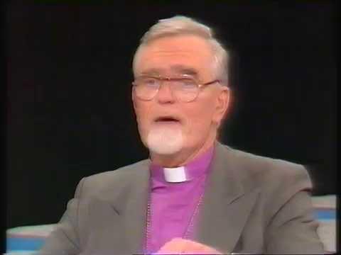 """""""Antenne 10"""" fra ca 1991 NRK debatt om endetiden"""