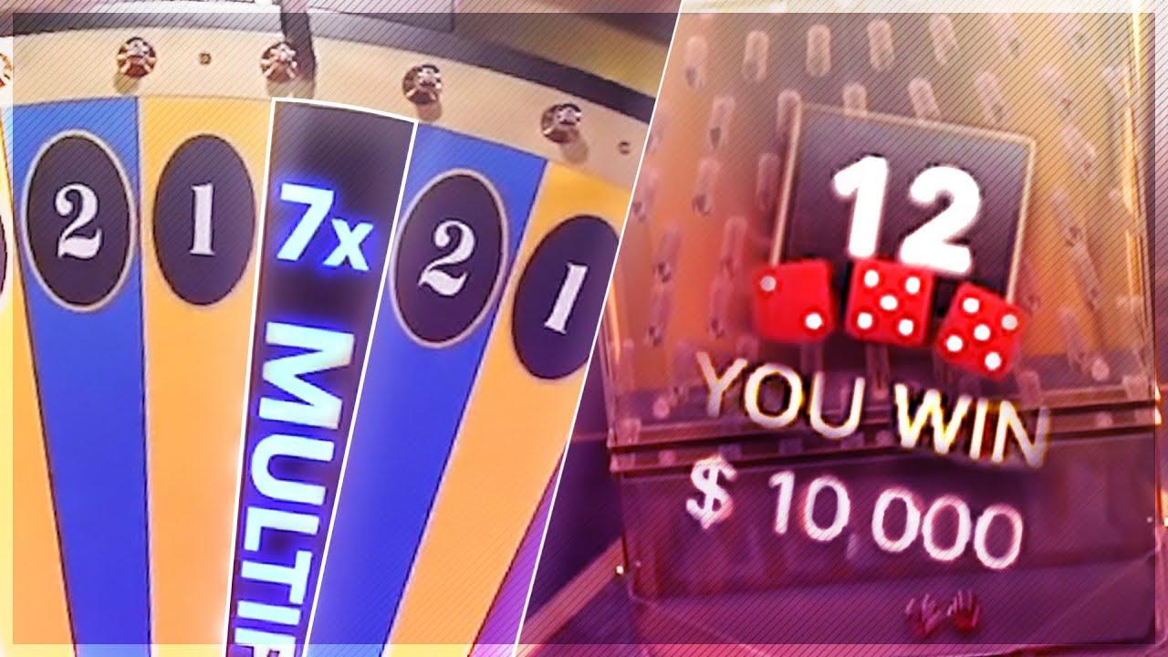THE $18,000+ COMEBACK