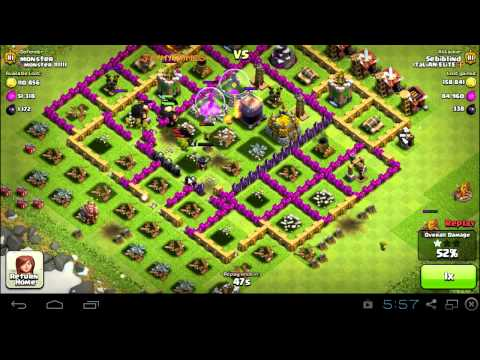 How To Get Gold Fast In Clash Of Clans No Cheats
