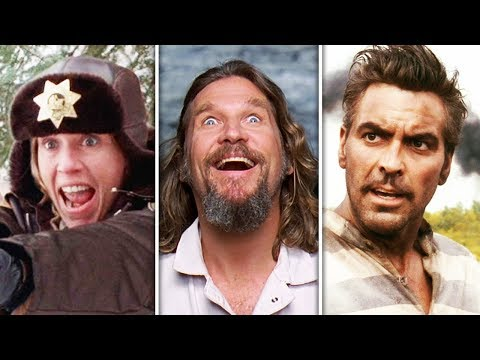 Every Coen Brothers Movie Ranked Worst To Best