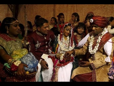 Hindu marriage allowed in Pakistan's Sindh province
