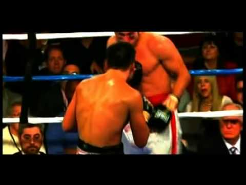 Mauricio Herrera's Boxing Highlights - YouTube