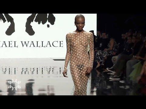 Michael Wallace | Resort 2017 | Full Show