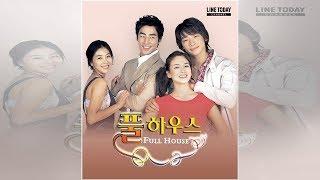 Video K-Drama Full House (Subtitle Indonesia) EP 1-16 download MP3, 3GP, MP4, WEBM, AVI, FLV Oktober 2019