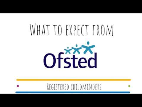 PACEY: What To Expect From Your Ofsted Inspection