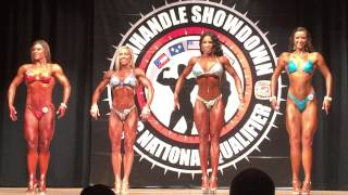 Repeat youtube video 2015 Panhandle Showdown Womens Figure Overall judging and Awards
