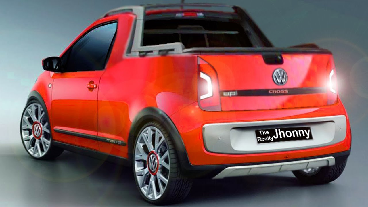 pr via volkswagen pick up 2016 by thereallyjhonny youtube. Black Bedroom Furniture Sets. Home Design Ideas