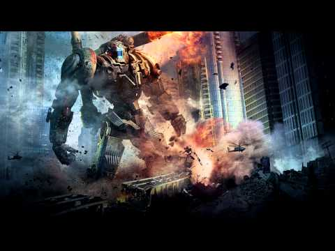 "Ninja Tracks - Passages (""Pacific Rim - Main Trailer"" Music)"