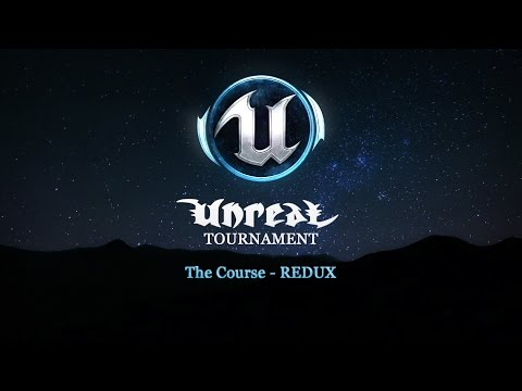 [PC] Unreal Tournament - The Course (remix)