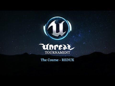 [PC] Unreal Tournament - The Course (remix)