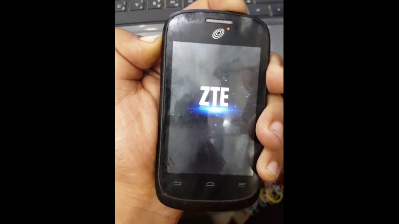 Zte n850l seanplus android root - updated April 2019