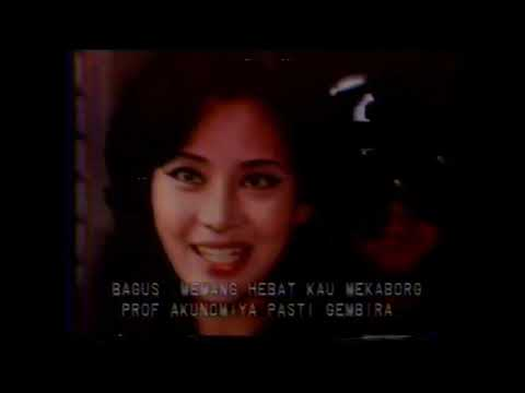 ZABOGAR (Betamax Indonesia Version)