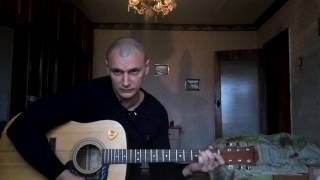 """Виктор Цой - """"Время есть а денег нет"""" (кавер)"""