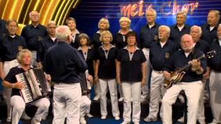 Im Kundenauftrag: Aufzeichnung bei FAN TV 2013 www.shantychor-bremenmahndorf.de.