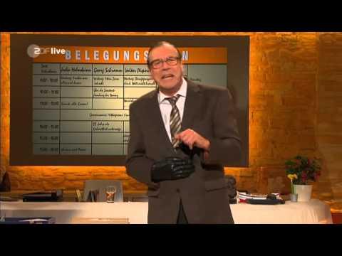 ZDF - Neues aus der Anstalt - Letzte Sendung vom 01.10.2013