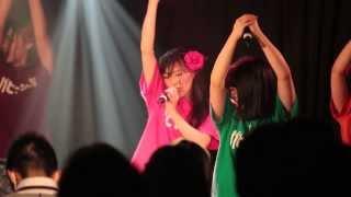 福岡で活動中のアイドルグループパピマシェさんのライブ動画です。 SSG...