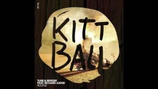 Tube Berger Feat Richard Judge RUCKUS Club Edit