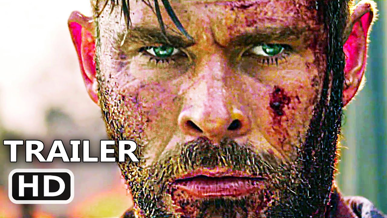 Download EXTRACTION 2 Trailer Teaser (2022)