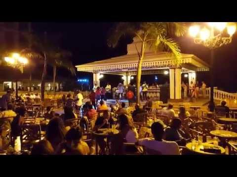 Club Riu, Ocho Rios, Jamaica 11 Aug 2016