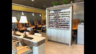 Deluxe Nails Spa   Annapolis, Md 21401